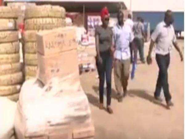 Ugandan Exporters Set To Engage Gulf Importers In Bid To Increase